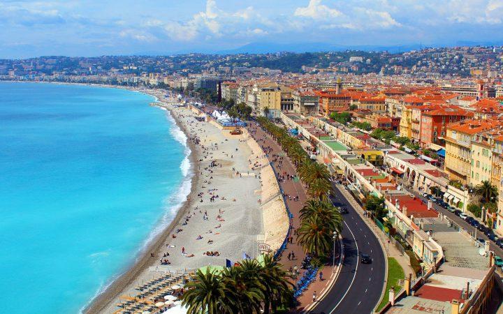 Inspirație a la Coasta de Azur
