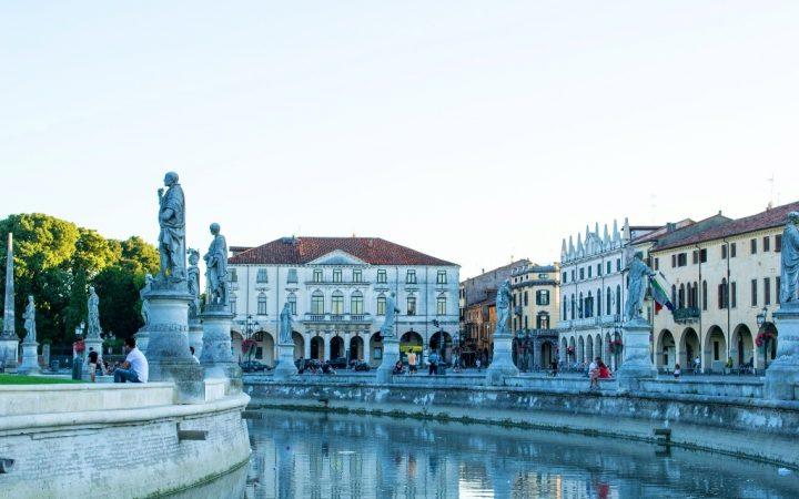 Padova - La vita e bella