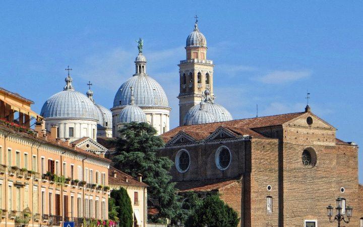 Padova - Orașul Îngerilor