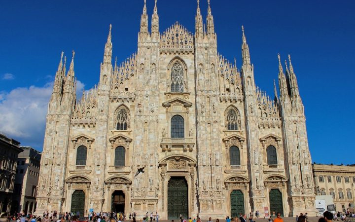 Milano - Capitala Shopping-ului
