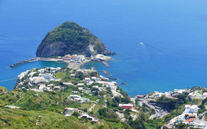 Ischia - Lacco Ameno