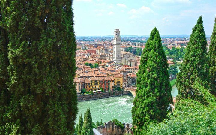 Verona - Orașul Iubirii