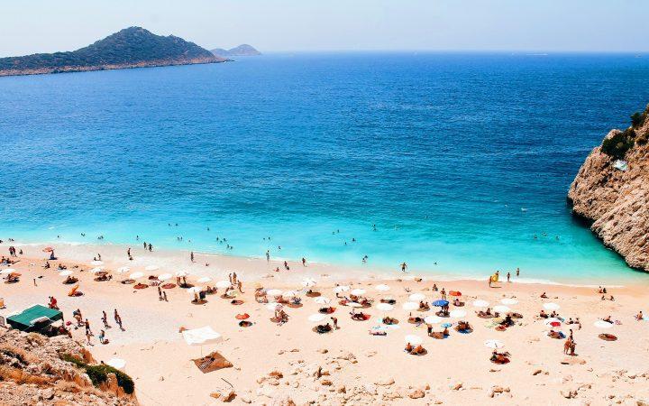 Plaje din Turcia. Patara, cea mai lungă plajă din Turcia