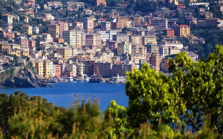 Genova - La Superba