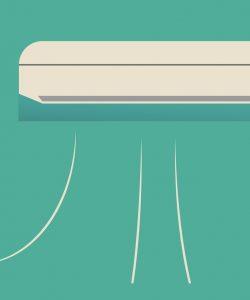 Dacă nu ai deja unul, te întrebi cât este de oportun un aparat de aer condiționat în camera copilului?