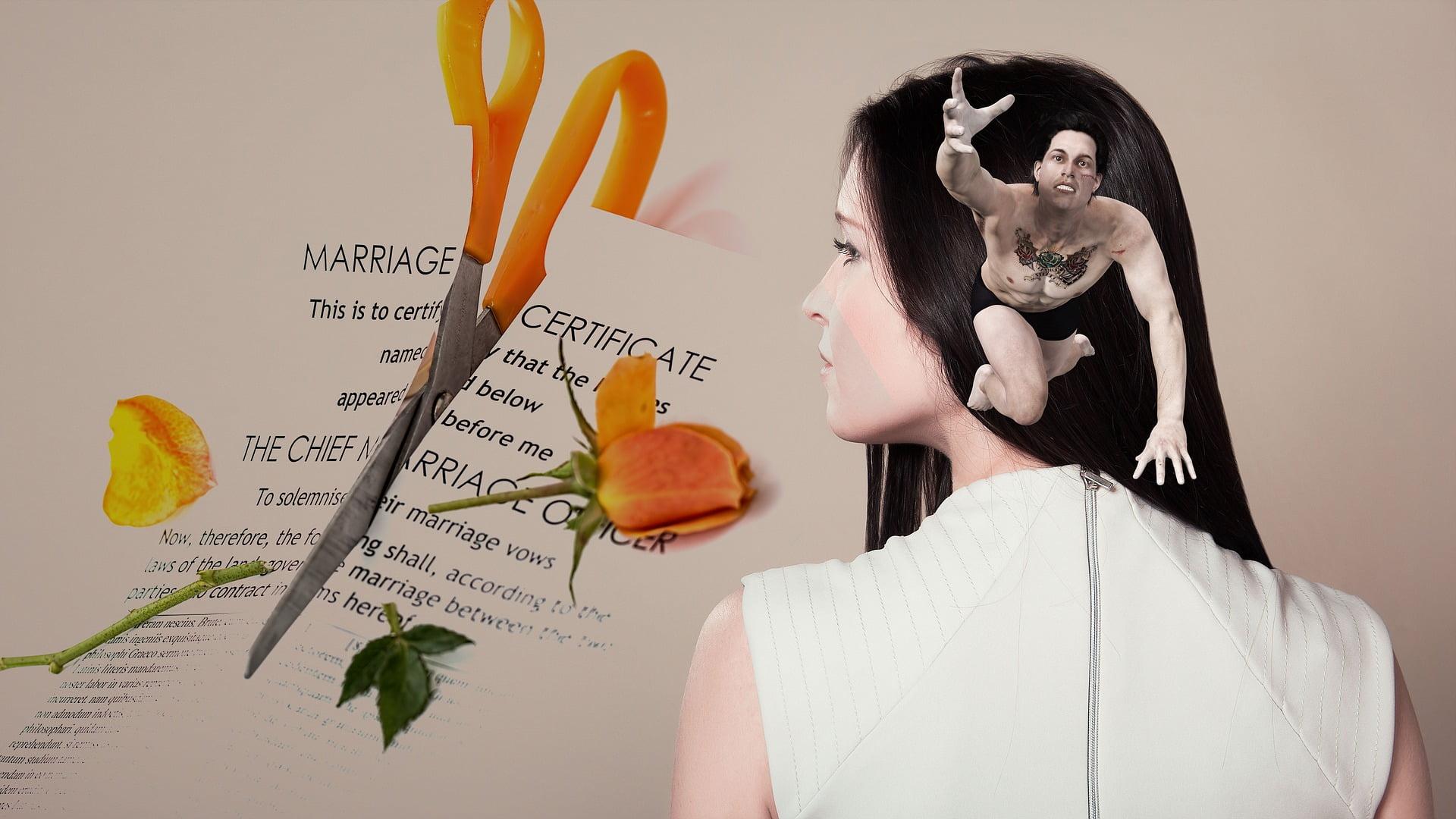 De ce femeile inițiază divorțul? pentru că este necesar!
