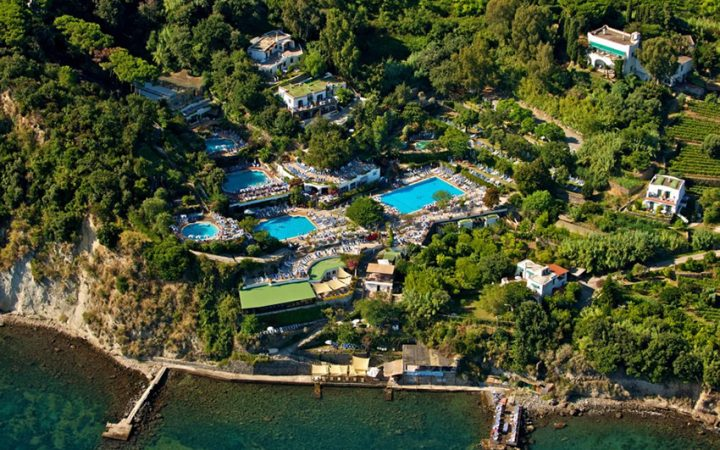 Ischia - Termele Poseidon