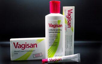 Redobândește-ți confortul intim și bucură-te de feminitate cu produsele Vagisan