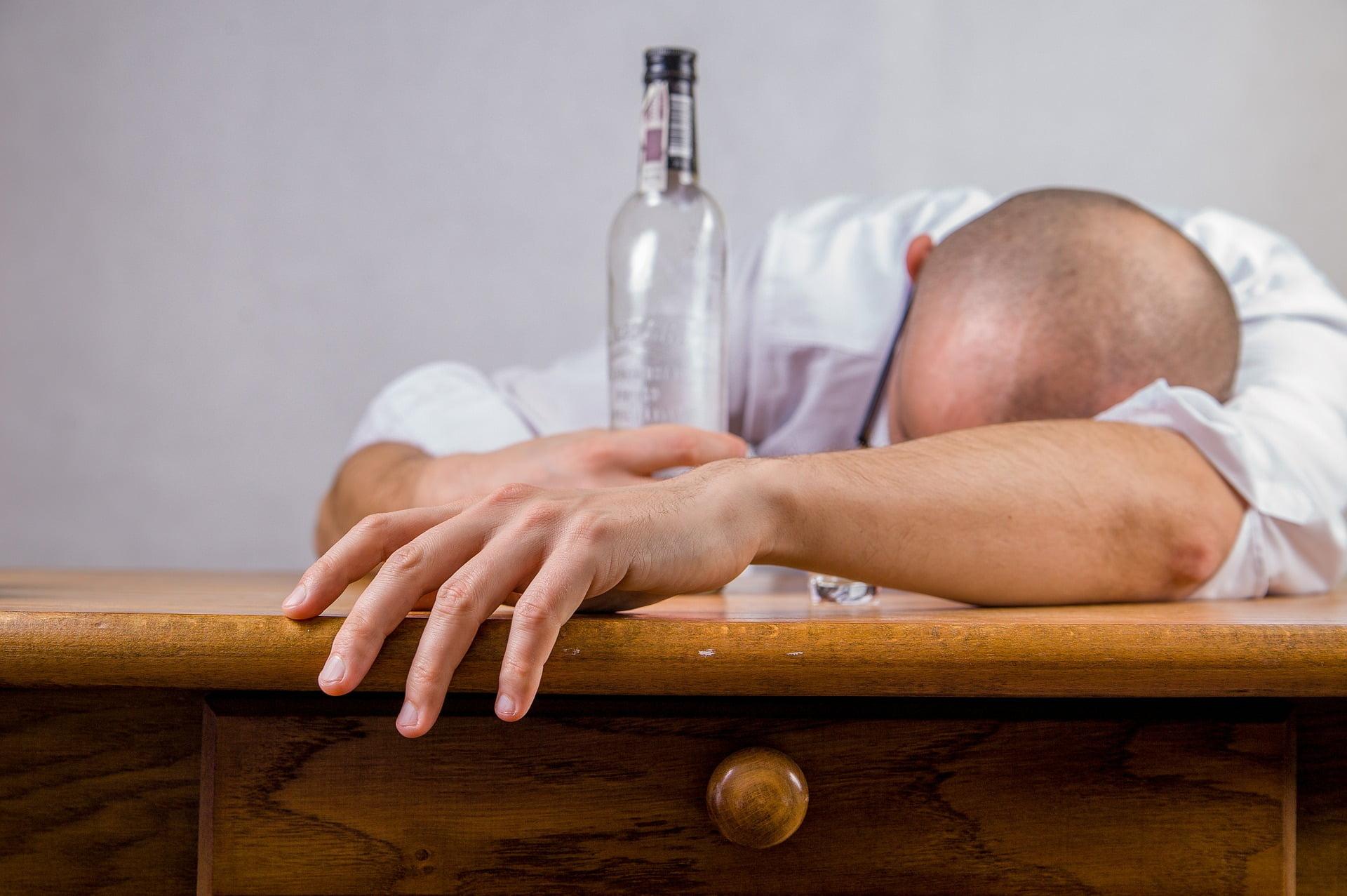 Alcoolul afectează memoria. Efectele negative ale alcoolului asupra memoriei și învățării