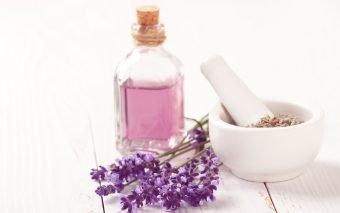 Eficiența aromaterapiei în lupta cu stresul