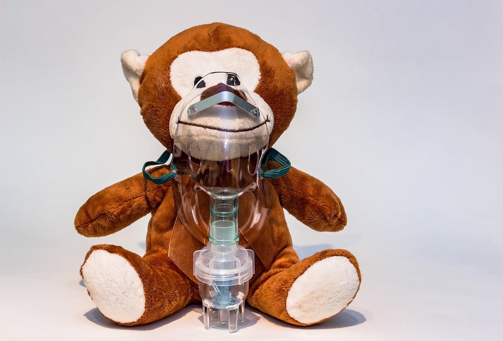 Terapia cu aerosoli la copii. Sfaturi utile pentru a începe terapia la momentul potrivit