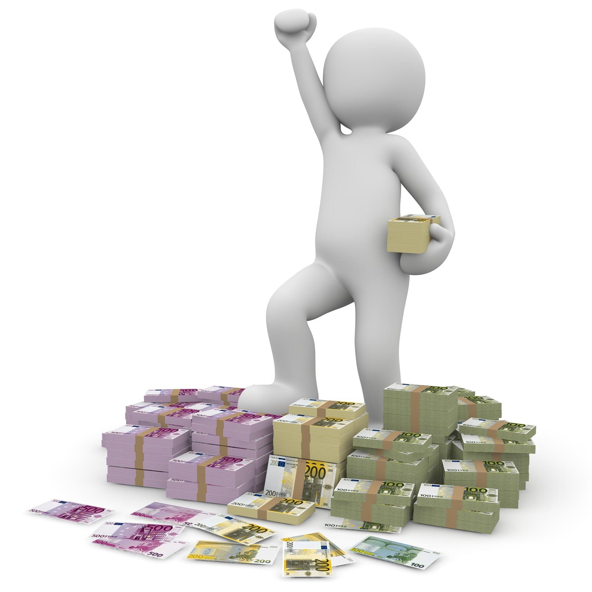 Învață copilul care e valoarea banilor, pentru că acest lucru îi va fi de folos în viața lui de adult.