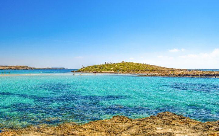 Cele mai spectaculoase plaje europene: Nissi Beach, Cipru