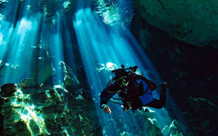 Peștera Vela Garska- Insula Hvar