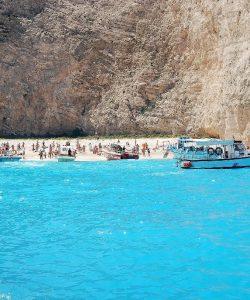 Cele mai bune destinații cu plajă pentru o vacanță în familie