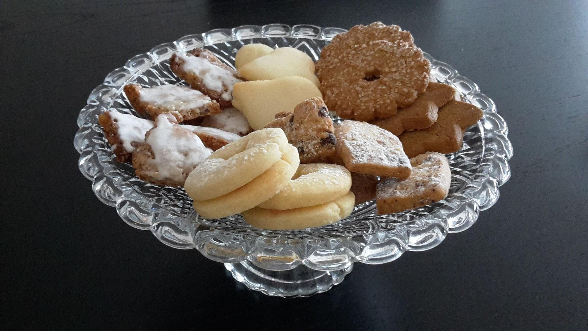 Biscuiți de casă pentru copii. Sfaturi, idei și rețete