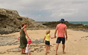 Îți oferim câteva idei de vacanță în România alături de copii