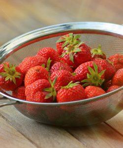 Mască de căpșuni pentru ten acneic. Cum să ai o piele perfectă