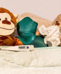 Scarlatina la copii este o boală infecțioasă care provoacă o erupție cutanată.