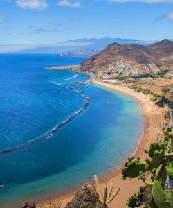 Insula Eternei Primăveri. Locuri mai puțin cunoscute din Tenerife, pe care trebuie să le vezi vara aceasta!