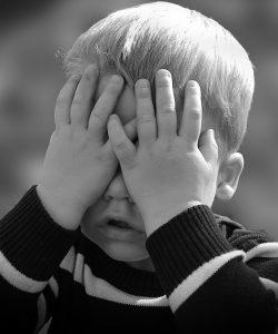 Poate apărea vertijul la copii? Cel mai probabil, da.