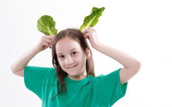 Cura de slăbire pentru copii. Importanța unei diete adecvate