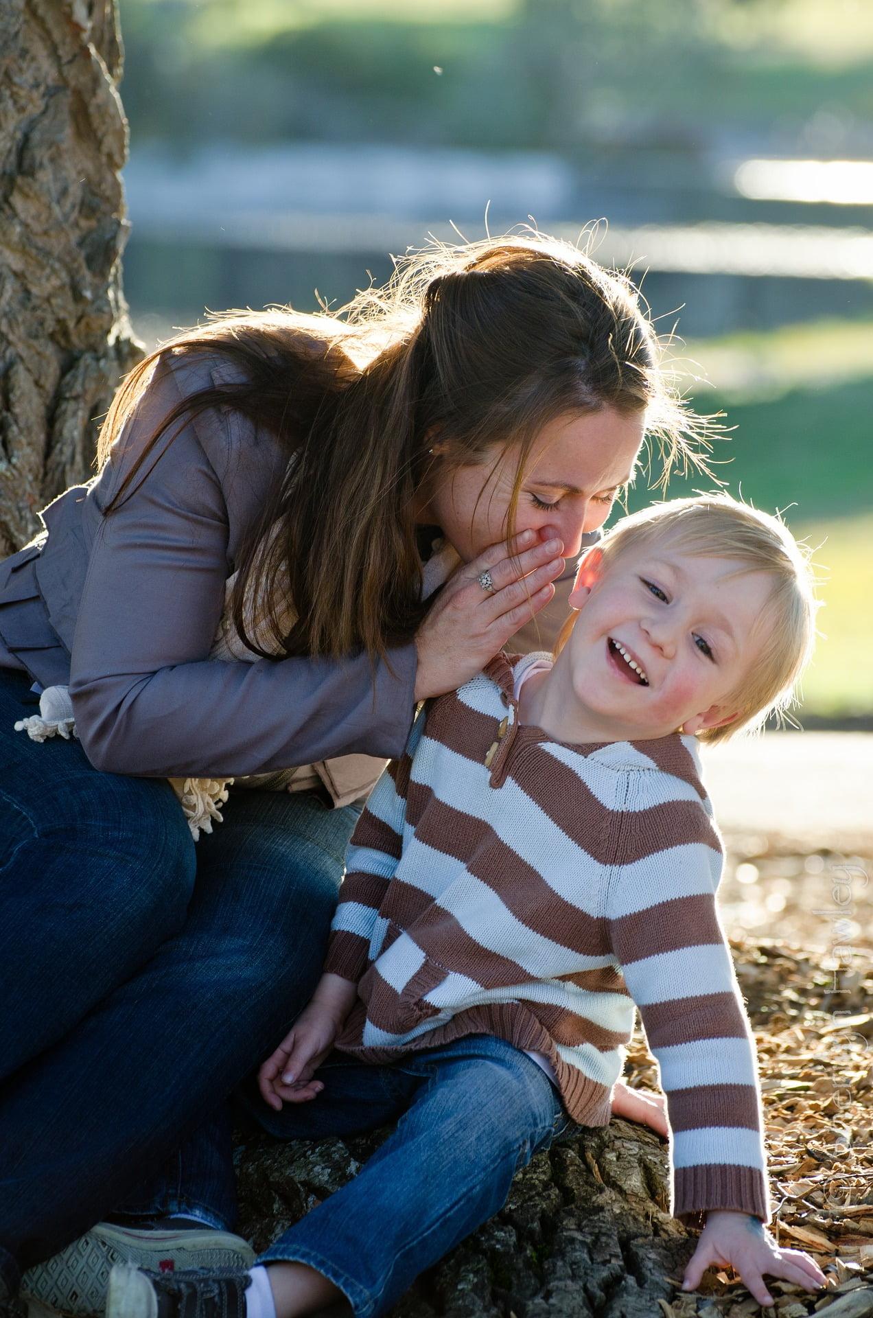Reguli pentru o mamă de băiat. 10 reguli de luat aminte