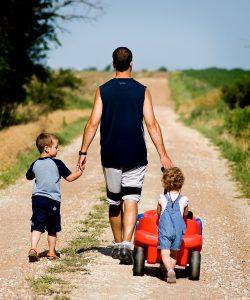 Sfaturi pentru a deveni un tată bun. Cum să te comporți