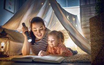 Importanța mătușilor în viața copiilor. Mătușile sunt speciale și importante