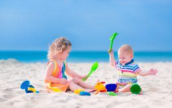 Idei de vacanță în România alături de copii