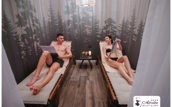 Baia de frumusețe supremă - masajul cu miere
