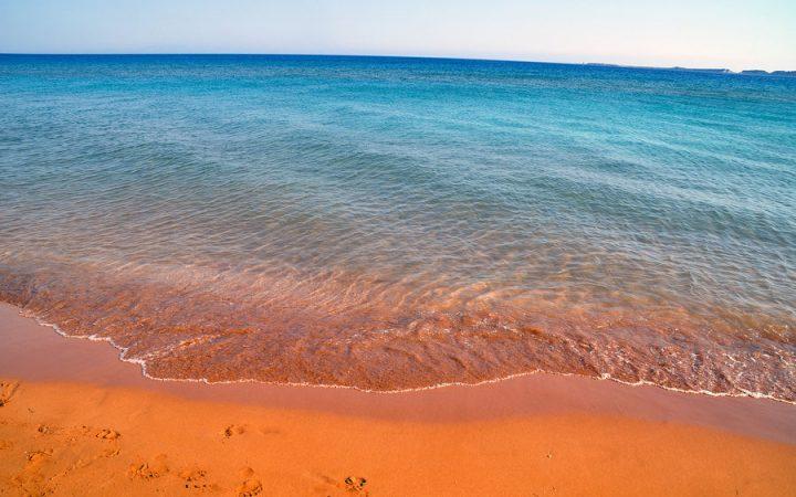 Plaja Xi - Kefalonia