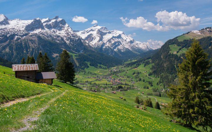 Therme Vals- Elveția