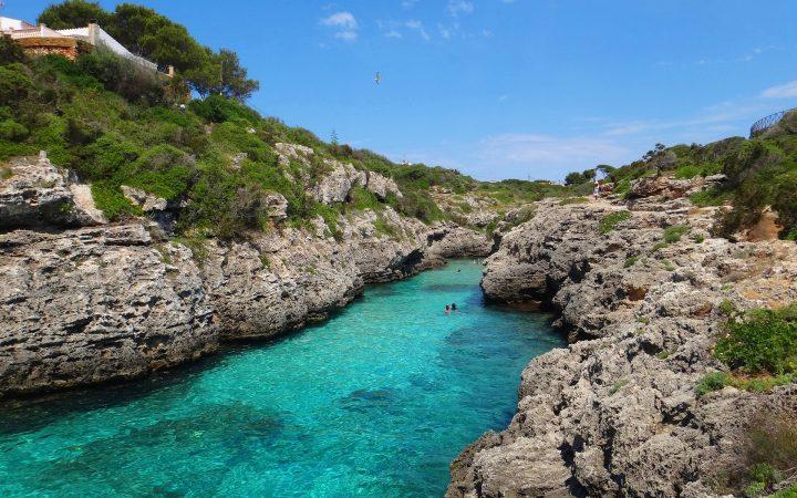 Insula Menorca