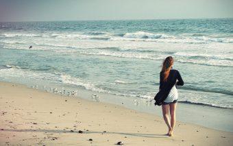 Beneficiile curei marine. Proprietățile vindecătoare ale apei de mare