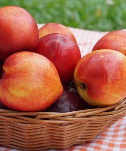 Beneficiile nectarinelor. Ce trebuie să știi despre acest fruct.