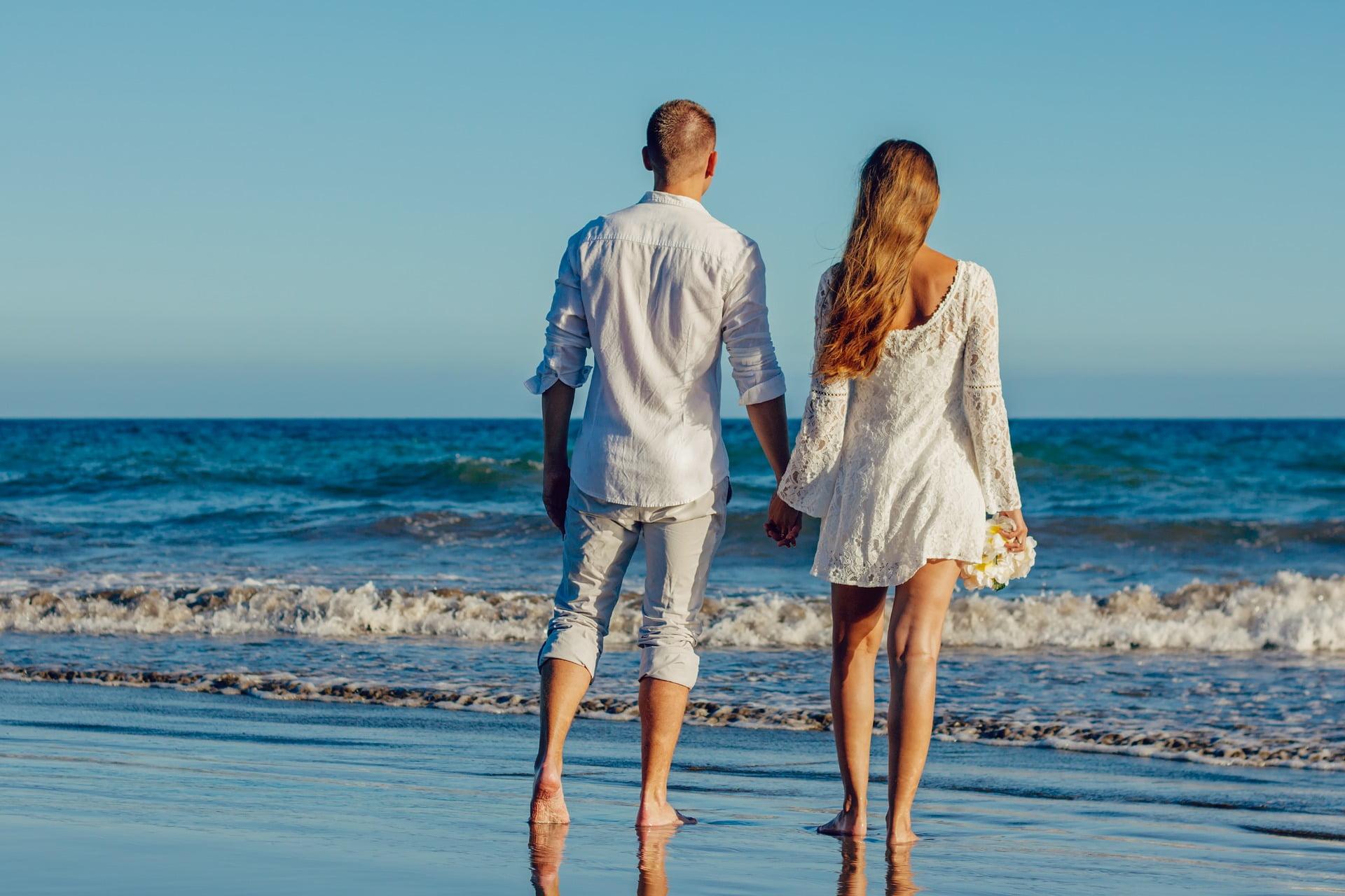 Luna de miere în Europa. 5 destinații romantice pentru cuplurile proaspăt căsătorite!
