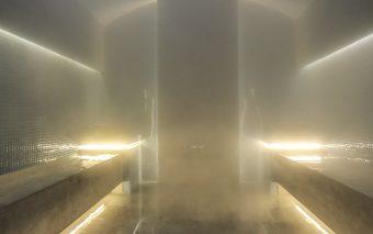 Un boost de energie numit Caldarium