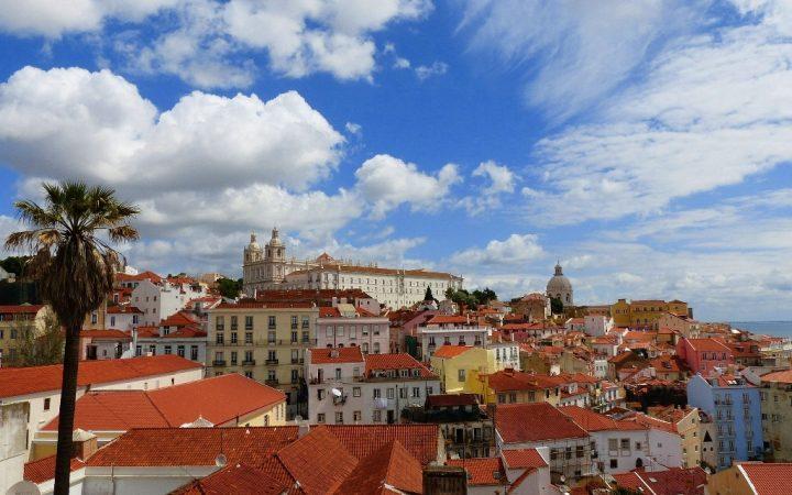 Lisabona și Estoril