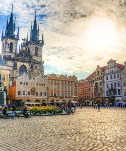 Orașe medievale pe care trebuie să le vezi dacă ești pasionat de istorie!