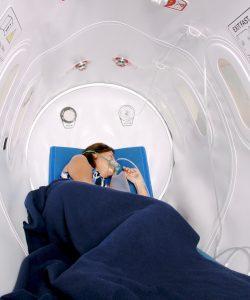 Faptul că au fost descoperite beneficiile oxigenoterapiei a fost salutar.