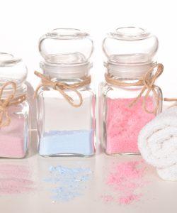 Beneficiile sării de baie asupra sănătății sunt cunoscute de multă vreme