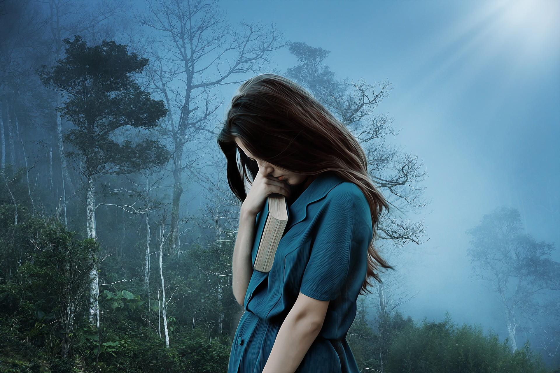 Bolile psihosomatice provoacă tulburări și dizabilități reale.