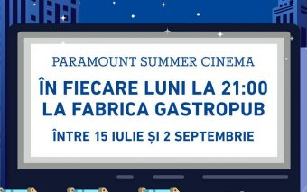 """Nașul"" vine la Fabrica Gastropub, pe 26 august"