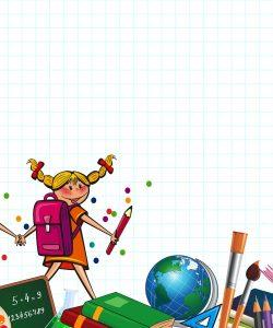 Pregătirea copilului pentru începerea școlii include atât de multe lucruri de nici nu-ți mai vezi capul de atâta treabă.
