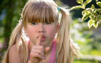 Tratarea bâlbâielii la copii trebuie să fie o prioritate pentru părinți.