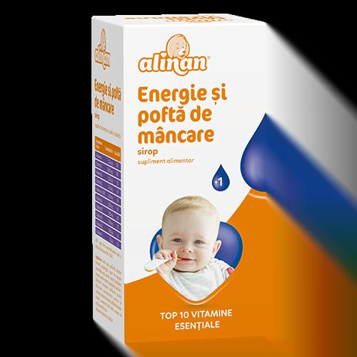 Medicament pentru inhibarea poftei de mancare