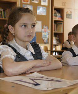 Anxietatea școlară este ușor de identificat