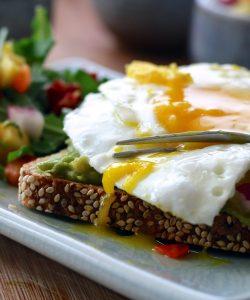 Ce mănânci după cezariană. Cea mai bună dietă de urmat