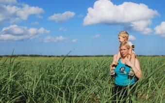 Cum pot să petrec mai mult timp lângă copilul meu. 3 sfaturi